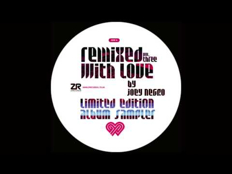 Phyllis Hyman - You Know How To Love Me (Joey Negro Extended Disco Mix)