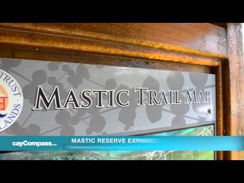 Mastic Reserve expands
