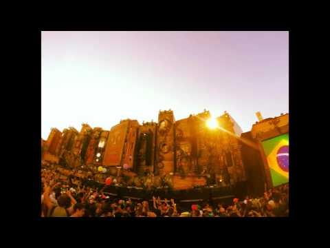 Tomorrowland Custom Mixtape (Dj Goom Mash - Up)