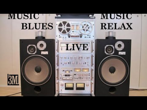 #Music_Blues, #Music_Relax, #Блюз, #музыка_Блюз, #Блюз_музыка,