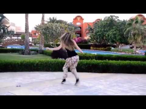 PHURR SONG DIPLO PERFORMED  DANCE VIDEO