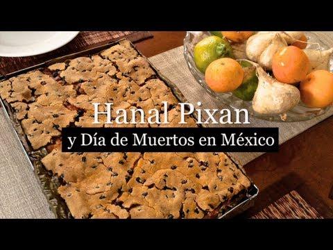 Hanal Pixan y Día de Muertos (ver....