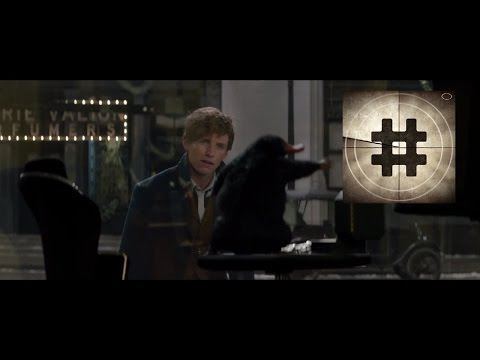 tastic Beasts and Where to Find Them   1  2016 1080p HD  Redmayne  ANK