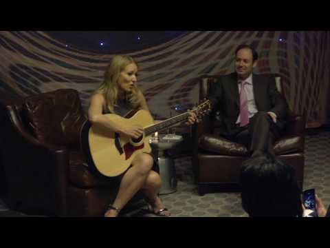 Grammy Nominee Jewel Sings