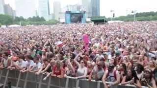 KONGOS - I'm Only Joking - Live on Tour