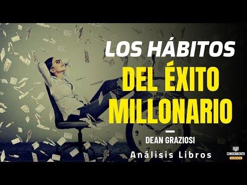 los-hÁbitos-del-Éxito-millonario-(-enfoque-de-dean-graziosi-para-tu-poder-interior)-resumen-libros