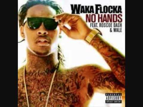 Waka Flocka Flame - No Hands (Bass Boost)