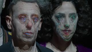 """Extraits de 4 minutes """"Le Jeu des Ombres"""" de Jean Bellorini"""
