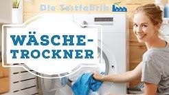 👕 Wäschetrockner Test (2020) – 🏆 Die besten Kondenstrockner