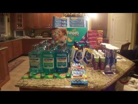 Couponing at Target 4/29---Amazing Deals, FREEBIES, and GIFT CARDS GALORE!!