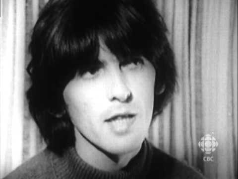 George Harrison on business & The Beatles, 1969: CBC Archives | CBC