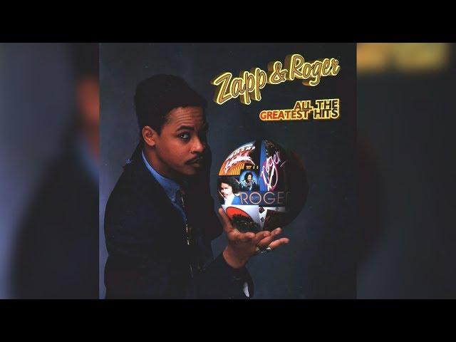 Zapp & Roger - Computer Love