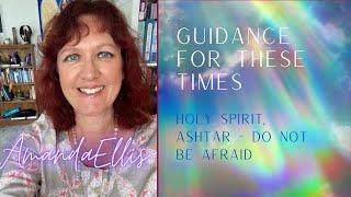 Keep Calm & Carry on. Holy Spirit, Ashtar, Metatron