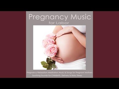 Pregnancy Relaxation Meditations