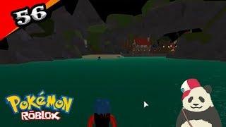 Back! NEW Ghost Town!!! -Pokemon Brick Bronze Roblox #56