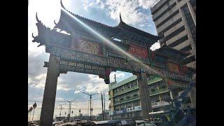 Binondo Tour