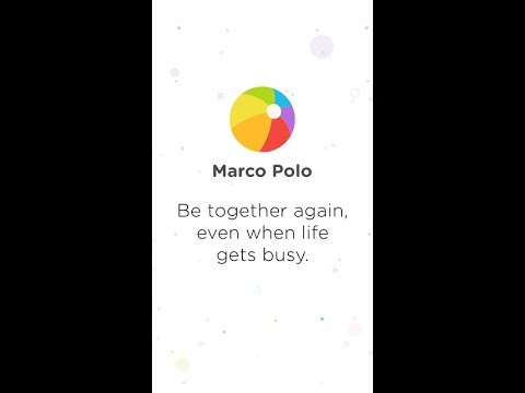Marco Polo - Video Chat for Busy People - Apps on Google Play