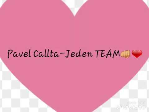 Pavel Callta-Jeden TEAM text