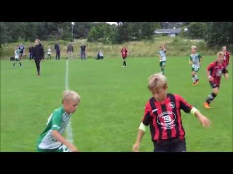 FBI vs Gilleleje: 3-3: 2016-08-07: Kronborg Cup: Straffespark