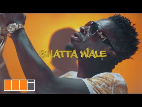 VIDEO: Shatta Wale – Krom Aye Shi (Town Mek Hot)