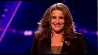 X Factor UK 2013 - Live Show 5 Sat 9th Nov - Sam Bailey
