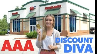 AAA Discount Diva - AAA Car Care Center