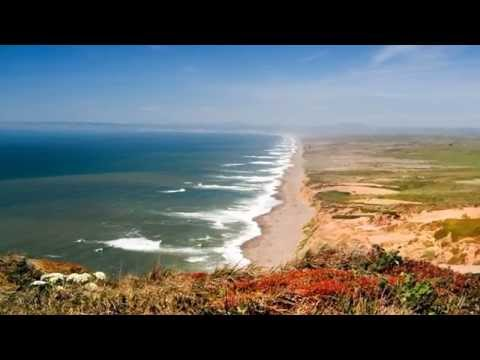 Marin County - The Most Beautiful County HD 2014 HD