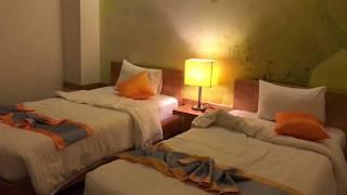 3D-Trip: Frangipani Living Arts Hotel [Phnom Penh - Cambodia]. 2017-08-11