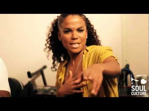 Ms. Dynamite x Lady Leshurr x Lioness x Amplify Dot -