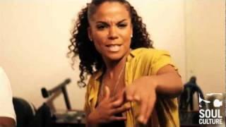"Ms. Dynamite x Amplify Dot x Lady Leshurr x Lioness - ""Neva Soft (RMX)""   The Co-Sign Ep 2"