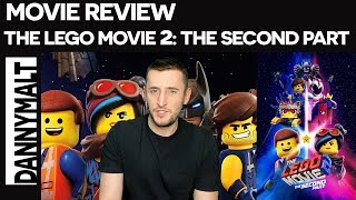 The Lego Movie 2: The Second Part (2019) - Movie Review