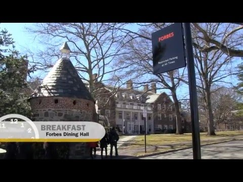 A Day in the Life of Residential Colleges
