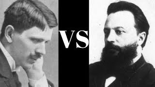 Maroczy Amazing Immortal Game! vs Mikhail Chigorin - 1903 - Kings Gambit - Brilliancy!