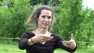 Présentation vidéo : REVEIL ENERGETIQUE AVEC AISHA SIEBURTH INSTRUCTRICE SENIOR UHTS