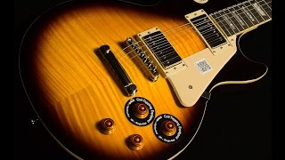 SOLD • Epiphone Les Paul Standard Plus Top Pro  •  SN: 12102309027