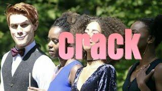Riverdale Season 2 |CRACK|