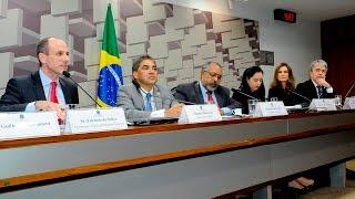 CPI da Previdência - Audiência pública - 15/05/2017