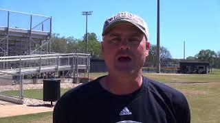 Baseball Preview: at Lee - 3.23-24.18