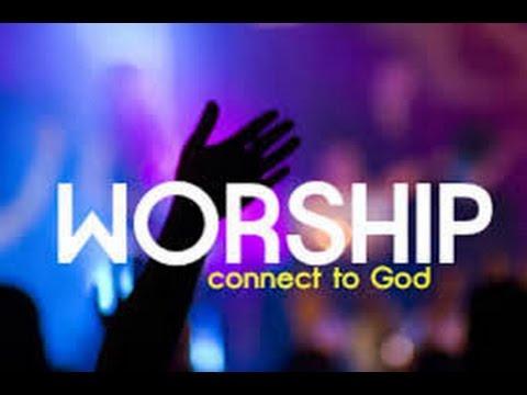 04.03.17 - Worship Celebration in München - Teil 1. Nürnberg