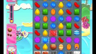 candy crush saga level - 1162  (No Booster)