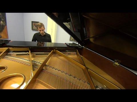 Alan Walker - Alone - Piano live cover by Nicola Tenini