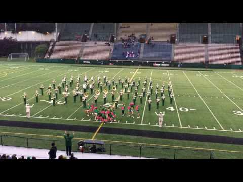 Roosevelt High School Marching Band
