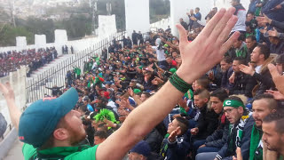 Ultras Green Army :New Chant (CSC Ntiya Hyati -- (سياسي انتي حيـــاتي
