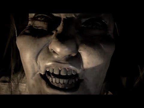 Resident Evil 7   PSX  Story Trailer Poster