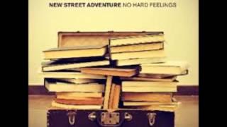 new street adventure - she