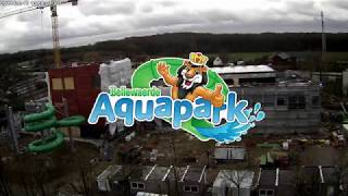 Bellewaerde Aquapark - Timelapse