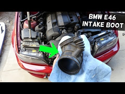 Intake Manifold Adjuster Unit Disa Valve BMW E46 325i 325Ci 525i X3 Z4 Z3 44806