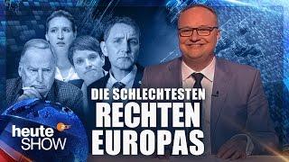 Die AfD zerfleischt sich, pünktlich zum Parteitag in Köln