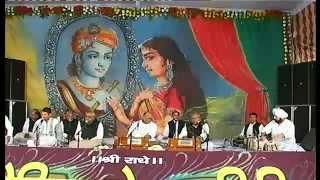 Bhajan Sandhya - Shri Vinod Agarwal (Hapur, Uttar Pradesh)