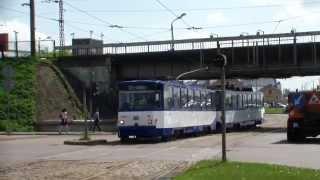 Tatra T3 & T6B5